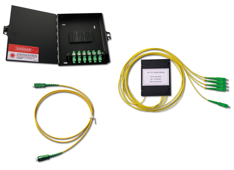 Imagen de OPTICAL FIBRE ACCESSORIES