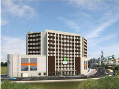 Imagen de Holiday Inn Express. Bayrampa?a. TURKEY
