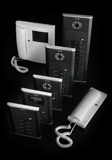 Imagen de NEW VIDEO DOOR ENTRY SYSTEM